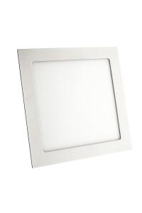 Led светильник накладной 18Вт 3000К квадрат IP20