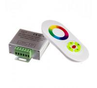 Контроллер белый RGB 18A-216Вт