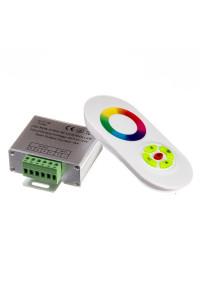 Контроллер белый RGB 18А/216Вт