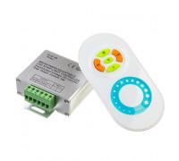 Диммер для светодиодов 18А-216Вт (5 кнопок)