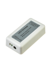 Диммер для светодиодов 8А-96Вт (2х зонный)