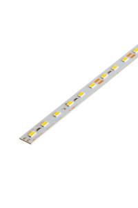 Led линейка теплая белая 12V (скотч) smd5630 18Вт IP20 100 см