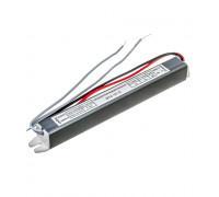 Блок питания led 12V SLIM №1/1.5A 18 Bт IP 20