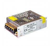 Блок питания led 12V MN/10A 100 Bт IP 20