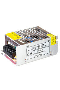 Блок питания led 24V MN/2A 48 Bт IP 20