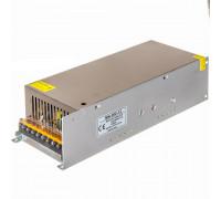 Блок питания led 12V MN/42A 500 Bт IP 20
