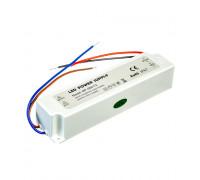 Блок питания led 12V SLIM PLASTIC/5A 60Bт IP 65