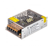 Блок питания led 12V MN/6.6A 80 Bт IP 20