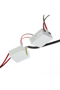 Драйвер для светодиодов 3000mA 110V 2х50Вт