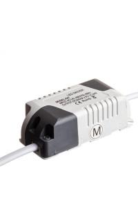 Драйвер для светодиодов 6Вт (к светильнику GlassRim)