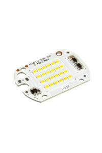 Светодиодная матрица для LED 220В 20Вт 6000К