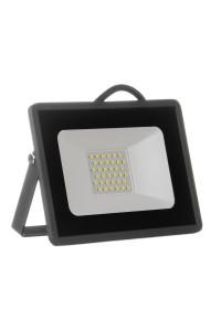 Светодиодный прожектор LED уличный 30Вт 6000К IP65 AVT-1