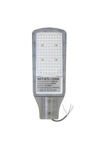 LED светильник уличный Кобра AVT-STL 120Вт 6000К герметичный