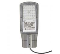 Led прожектор консольный AVT-STL 30W 6000К IP65