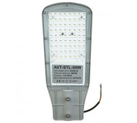 LED светильник уличный Кобра AVT-STL 50Вт 6000К герметичный