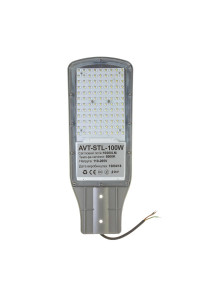 LED светильник уличный Кобра AVT-STL 100Вт 6000К герметичный
