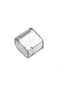 Заглушка для лед неона AVT RGB 220В smd5050