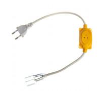 Адаптер питания RGB AVT неона 220V 2pin