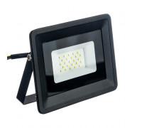 LED прожектор уличный AVT-3 20Вт 6000К герметичный