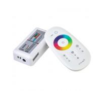 Контроллер RGBW 24A-288Вт, (IR 8 кнопок)
