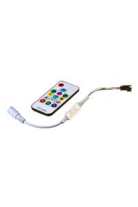Контроллер Smart mini 6А/72Вт, (RR 14 кнопок)