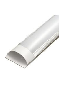 Линейный светильник AVT балка 20Вт 4000К негерметичный 600мм