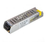 Блок питания led 12V M/10A 120 Bт IP 20