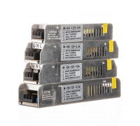 Блок питания led 12V MR/10A 120 Bт IP 20