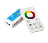 Контроллер для светодиодной ленты RGBW 12А 144Вт (Радио 8 кнопок)
