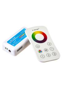 Контроллер RGBW 12А/144Вт (RR 8 кнопок)