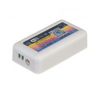 RGBW Контроллер WI-FI 12А/144Вт