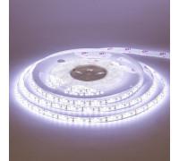 Лента светодиодная белая нейтральная 12V Motoko smd3528 120LED/m IP20, 1м