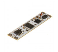 Оптический датчик движения ON/OFF 12V в профиль 5А с памятью дистанция до 3 см