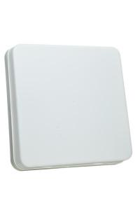 Led светильник накладной AVT Crona ЖКХ 18Вт 5000К квадрат IP44