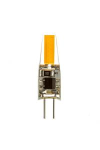 Светодиодная лампа SIVIO cob1505 3,5Вт G4 220В 3000K Silicon