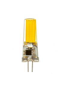 Светодиодная лампа SIVIO cob2508 5Вт G4 220В 4500K Silicon