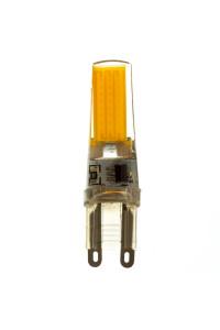 Светодиодная лампа SIVIO cob2508 5Вт G9 220В 3000K Silicon