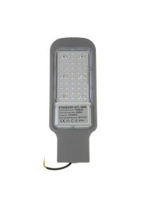 Led консольный прожектор AVT-STL 50Вт 6000К IP65