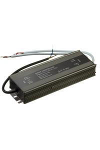 Led блок питания NEW AVT-12V влагозащита IP 65  12,5А - 150W