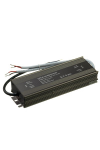 Led блок питания NEW AVT-12V влагозащита IP 65  16,66А - 200W