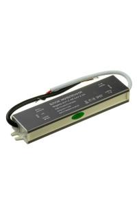 Led блок питания NEW AVT-24V влагозащита IP 65  2,5А - 60W