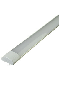 Led светильник AVT BALKA тонкий Pure White 27Вт 6000К IP20 120см