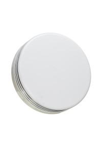 Светодиодный светильник 18 Вт накладной круглый 5000К IP65 Silver